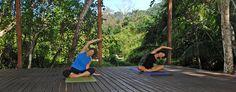 Multisport Escapade | Playa Nicuesa Rainforest Lodge