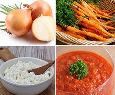 Disfruta de la pasta con esta alternativa vegetariana deliciosa y saludable.
