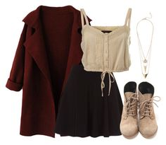 """""""Down"""" by holographicqueen ❤ liked on Polyvore featuring GUESS and Miss Selfridge"""
