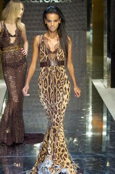 Liya Kebede (November 2003 - March 2010) - Page 25 - the Fashion Spot