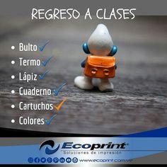 Falta poco para el #regresoaclases. Ya tienes todo listo? 👕👖📚✏✂📐📌 #ecoprint…