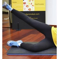 170 best gimnasia en casa images on pinterest at home gym exercises and health fitness - Quema grasa desde casa ...