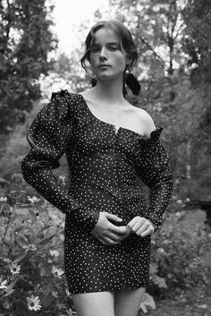Magda Butrym Spring/Summer 2018 Ready To Wear | British Vogue