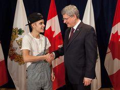 Justin Bieber Most Featured Photo 39