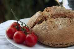 Artisan bread | Bells and Feathers