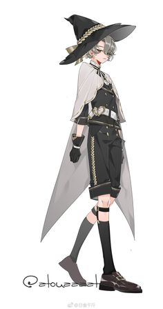 Game Character Design, Fantasy Character Design, Character Design Inspiration, Character Art, Anime Manga, Anime Art, Cute Art Styles, Fashion Design Drawings, Ecchi