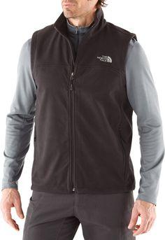 The North Face WindWall 1 Fleece Vest