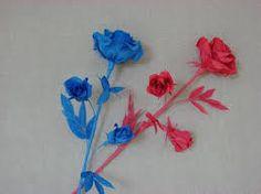 Znalezione obrazy dla zapytania kwiaty z papieru Plants, Plant, Planets