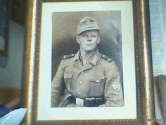 Meu pai Matias Semljanoi (Matwei Gregorevich Semljanoi) 1919 - 2005 no Brasil.