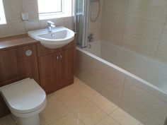 This is the part of my guide to tiling over wooden floors. Tiled floors require proper preparation to ensure their longevity.A cheap tile installation that will not last does Bathroom Storage, Bathroom Ideas, Cheap Tiles, Tile Installation, Tiling, Wooden Flooring, Corner Bathtub, Floors, Tile Floor