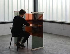 Preview Milan 2014 : Ronan et Erwan Bouroullec pour Glas Italia