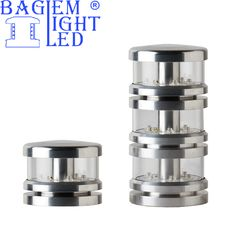 BAGLEMLIGHT LED® - Luci di segnalazione ostacoli al volo