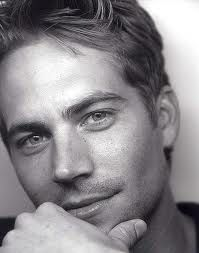 Paul William Walker  Born on: 12th September 1973  Sexy because: of that handsome face (especially when he's sporting a stubble), gorgeous blue eyes (Seriously, so HOT!), a lean body and the fact that he makes street racing hotter.