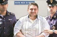 La Mafia  e`anche in tua citta       *       Die Mafia ist auch in deiner Stadt  : Camorraboss in Ragusa verhaftet