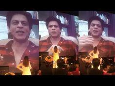 Shahrukh Khan's GRAND ENTRY At Jab Harry Met Sejal Trailer Launch - https://www.pakistantalkshow.com/shahrukh-khans-grand-entry-at-jab-harry-met-sejal-trailer-launch/ - http://img.youtube.com/vi/M3JuutMWfLY/0.jpg