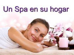 SPA en el hogar presentación | +Felicidad +Bienestar Samba, Spa Day, Tips, Chakras, Zen, Videos, Youtube, Music Therapy, Aromatherapy