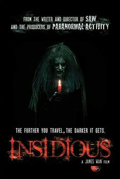 """Insidious- """"tiptoe thru the tulips"""".one of the better modern horror films recen… Insidious- """"tiptoe thru the tulips"""".one of the better modern horror films recently in my opinion, hope the sequel coming out is just as good. Best Horror Movies, Scary Movies, Great Movies, Comedy Movies, Watch Movies, Horror Icons, Horror Movie Posters, Horror Movie Quotes, American Horror Story Hotel"""