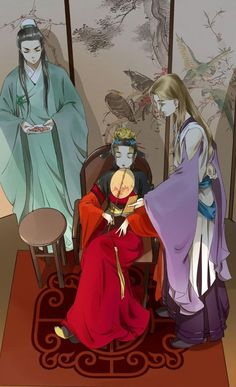 Anime Comics, Dao, Princess Zelda, Fan Art, Manga, Fictional Characters, Traditional Clothes, Traditional, Manga Anime