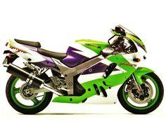 Kawasaki R ad. Kawasaki Ninja, Kawasaki Zx9r, Kawasaki Motorcycles, Harley Davidson Motorcycles, Cars Motorcycles, Ninja Motorcycle, Motorcycle Tips, Motorcycle Quotes, Cb 1000