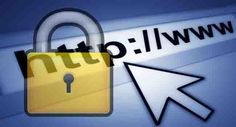 An official U.S. study suggests that online security and privacy issues have led people to reduce their Internet use.