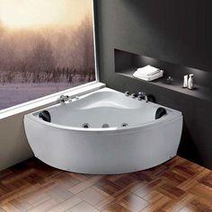 Concordia K-1080 Γωνιακή Μπανιέρα Υδρομασάζ 2 Ατόμων με Μπαταρία 140χ140 - FLOBALI #ΜΠΑΝΙΟ #Μπανιέρες #bath #bathtub #bathtubs #bathtubdesign #bathdesign #bathdecor #bathdesigns #bathdesigner #bathdesignideas #design #designs #designbathroom
