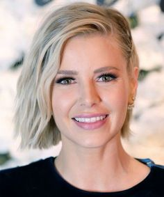 20 Inspiring Short Hairstyles 2019 to Steal From Celebrities