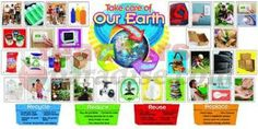 Reduce Reuse Recycle Bbs | by TeachersParadise.com | Teacher Supplies & School Supplies