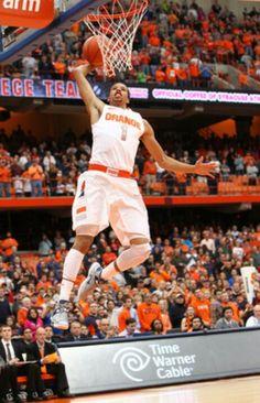 Michael Carter-Williams Syracuse basketball