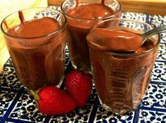 Chocolate Quente cremoso - Veja mais em: http://www.cybercook.com.br/receita-de-chocolate-quente-cremoso.html?codigo=17144