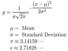 Standard Normal Distribution  Desarrollo Personal