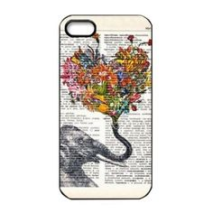 Change Fashion Elephant Design Hard Back Case Cover Skin for Iphone 5 5g 5th on http://unique-cases.kerdeal.com/change-fashion-elephant-design-hard-back-case-cover-skin-for-iphone-5-5g-5th