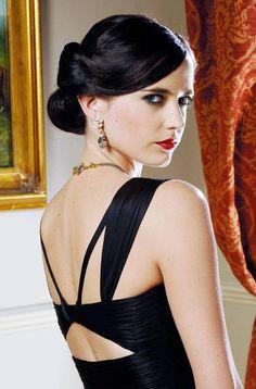 Iconic Bond Girls :: Harper's BAZAAR