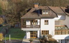 Semi-detached #house Delight - House / #villa 211 m² in Salzburg-Aigen to buy.