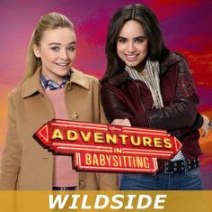 "I was happy to hear this news about Sabrina Carpenter and Sofia Carson's song ""Wildside"" debuting on Radio Disney this week! The song is from their upcom"