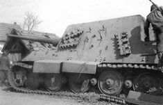 "Panzerjäger Tiger Ausf. B mit 12,8 cm PaK 44 L/55 ""Jagdtiger"" (Sd.Kfz. 186) by Panzer DB"