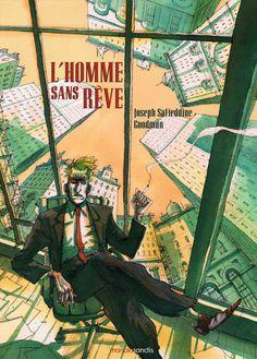 Olivier Bonhomme on Behance