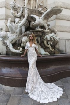 39 Nejlepsich Obrazku Z Nastenky Svatebni Saty Dress Wedding