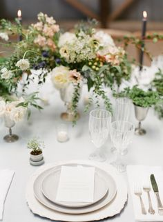Organic Slate and Blue Ranch Wedding Inspiration by Connie Whitlock_100