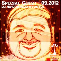 ZudRangMa Records web radio  DJ nu-Doh world music mix!!!!