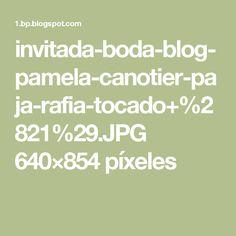 invitada-boda-blog-pamela-canotier-paja-rafia-tocado+%2821%29.JPG 640×854 píxeles