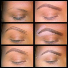 perfect brows. oh yes.