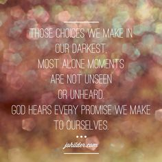 Your choices are seen and heard.  Like Jo Hilder Writer on Facebook and jo_hilder_writer on Instagram for more spiritual sunshine, and visit johilder.com to find out more about programs, groups and courses for the brave and beautiful.