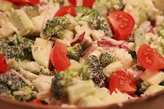 ... vegetable salad more parmesan vegetable low carb vegetable salads