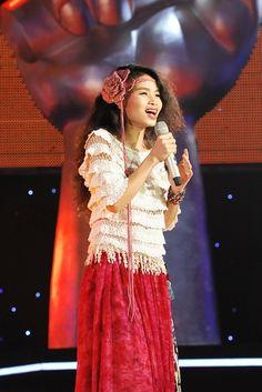 Đồng Lan: 'Chị Hà Hồ quá đẹp, tôi thì quá xấu' - Star   Trang tin của giới trẻ – iOne.net
