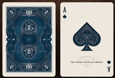 Founders USA - Playing Cards