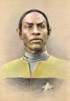 Star Trek, Vulcan