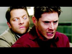 DEAN/CASTIEL- Demons - YouTube. Another awesome destiel video by soberdenatural, i really love imagine dragons, watch it now!!!