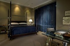 jamesthomas, LLC - contemporary - bedroom - chicago - by jamesthomas, LLC