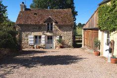 Kijk eens naar deze fantastische accommodatie in Brieux
