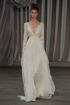 Think I have found my wedding dress! Christian Siriano Spring